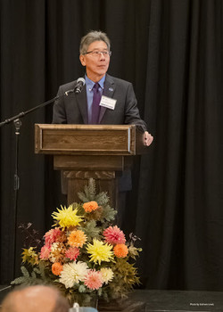 Dr. David Yang