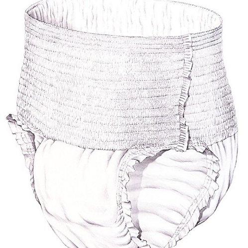 Pull Up Pants - X Large - 8 x 14
