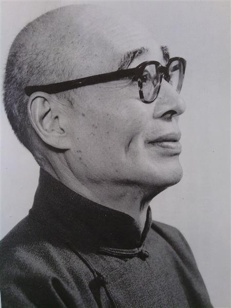 Fei Zibin 費子彬 1890-1981