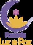 LogoLuzePaz