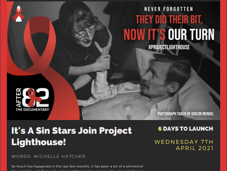 April AIDS Memorial Newsletter 2021