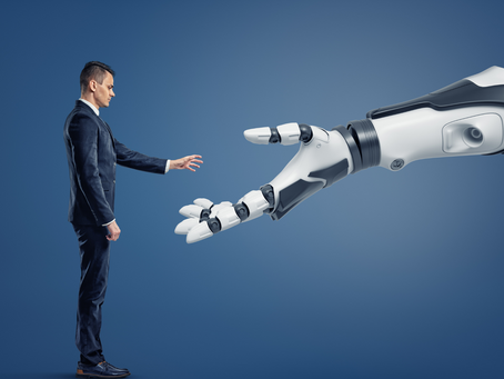 Can AI Help You Predict The PR Future Or Will It Take Your Job Away?