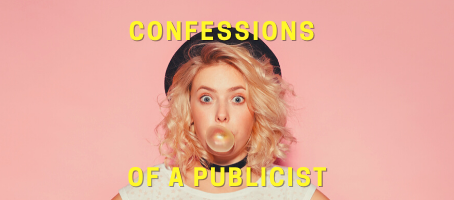 Confessions of a Publicist - How I Coped During 2020