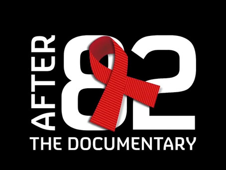 It's A Sin Not To Watch: After 82 The REAL Life Tale of AIDS, Shame And The Decade Of Lost Hope