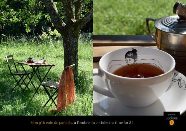 mon p'tit coin de paradis tea4two