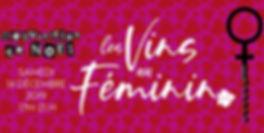 les vins au féminin au domaine de l'Ocre