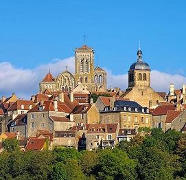 Vézelay et sa_basilique