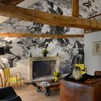 Salon privé Suite NUAGE + collageTreize Bis