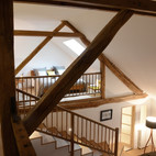 Suite loft duplex NUAGE
