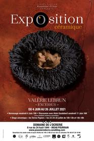 Excessus de Valérie Lebrun du 4 juin-26 Juillet 2021