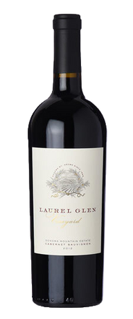 Laurel Glen Estate Vineyard Cabernet Sauvignon