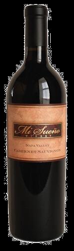 Mi Sueño Napa Valley Cabernet Sauvignon