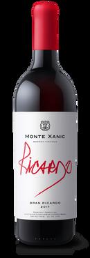 Monte Xanic Gran Ricardo