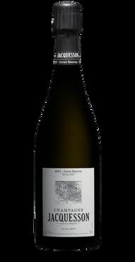 Champagne Jacquesson Dizy-Corne Bautray