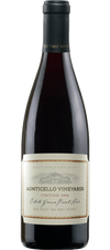 Monticello Estate Grown Pinot Noir