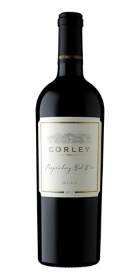 Corley Proprietary Red