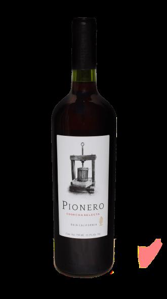 Palafox Pionero Tinto