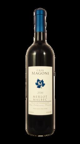 Casa Magoni Merlot - Malbec