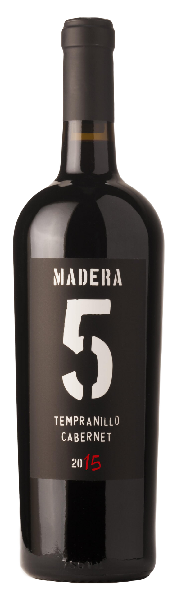 Madera 5 Tempranillo/Cabernet