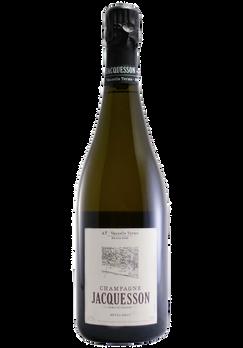 Champagne Jacquesson Aÿ-Vauzelle Terme