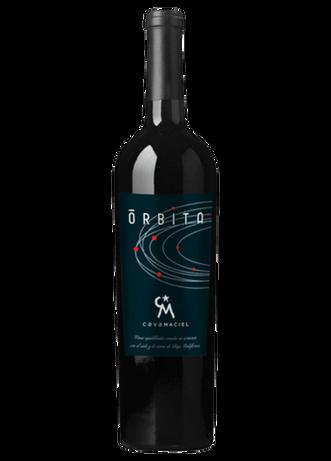 Cava Maciel Orbita