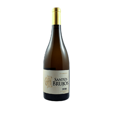 Santos Brujos Chardonnay