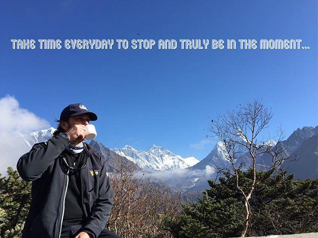Ascent Coaching - Adventure Coaching Trek