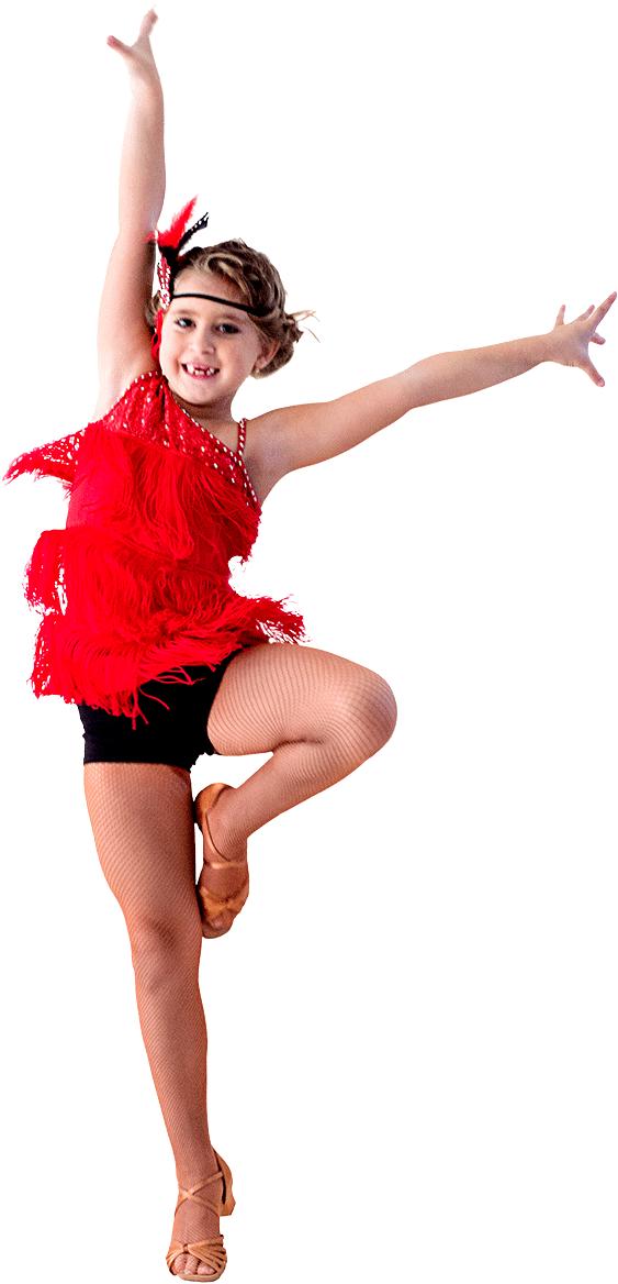 DANCE ART CLASSES