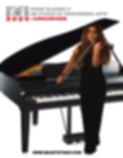 Piano classes Aventura N Miami Beach IMIART Studio
