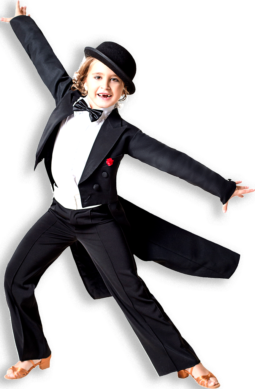 Broadway Dance Comedy