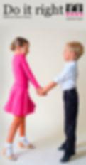 Ballroom Dance for Kids Aventura