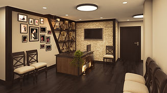 IMI ART Studio Reception
