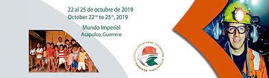 XXXIII Convención Internacional de Minería