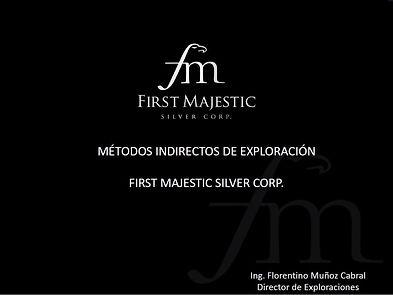 Métodos Indirectos de Exploración Aplicados en las Minas