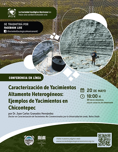 Caracterización de yacimientos altamente heterogéneos: Ejemplos de yacimientos en Chicontepec