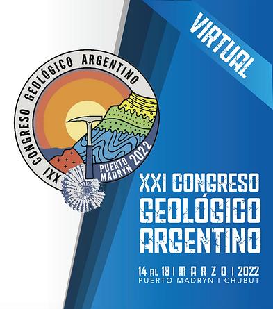 Congreso Geológico Argentino