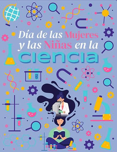 Día mundial de las mujeres y las niñas en la ciencia