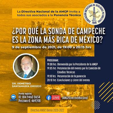 ¿Por qué la Sonda de Campeche es la zona más rica de México?