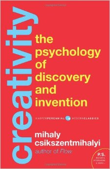 Recommended Reading: CREATIVITY