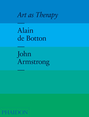 Art as Therapy....a beautiful book from The School of Life