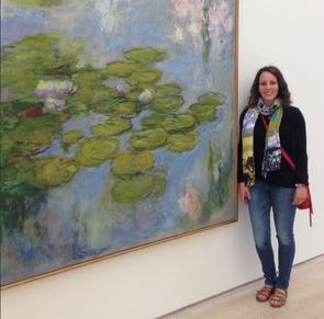 Art Basel: An art experience