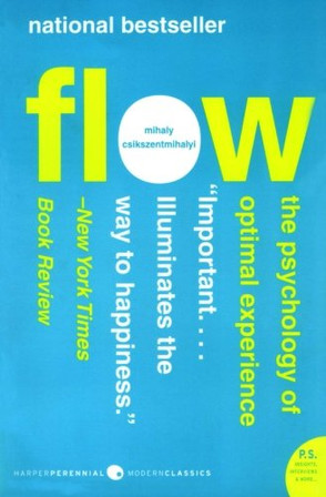 Recommended Reading: FLOW