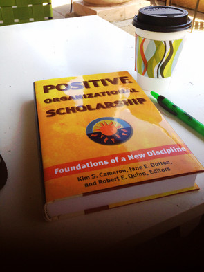 RECOMMENDED READING: Positive Organizational Scholarship