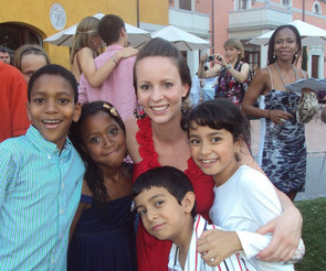 Teaching English as a second language...in Switzerland
