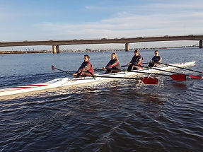 USW Rowing Club