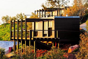 eco suites Casas de Campo Reserva Alecri