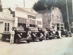Preston Motor Co.