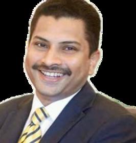 Shaik Munir Ahmad