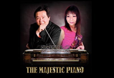The Majestic Piano - Miyuki Washimiya plays Grieg and Emperor Concertos