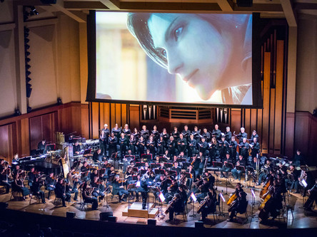 Media Release - Distant Worlds: music from FINAL FANTASY
